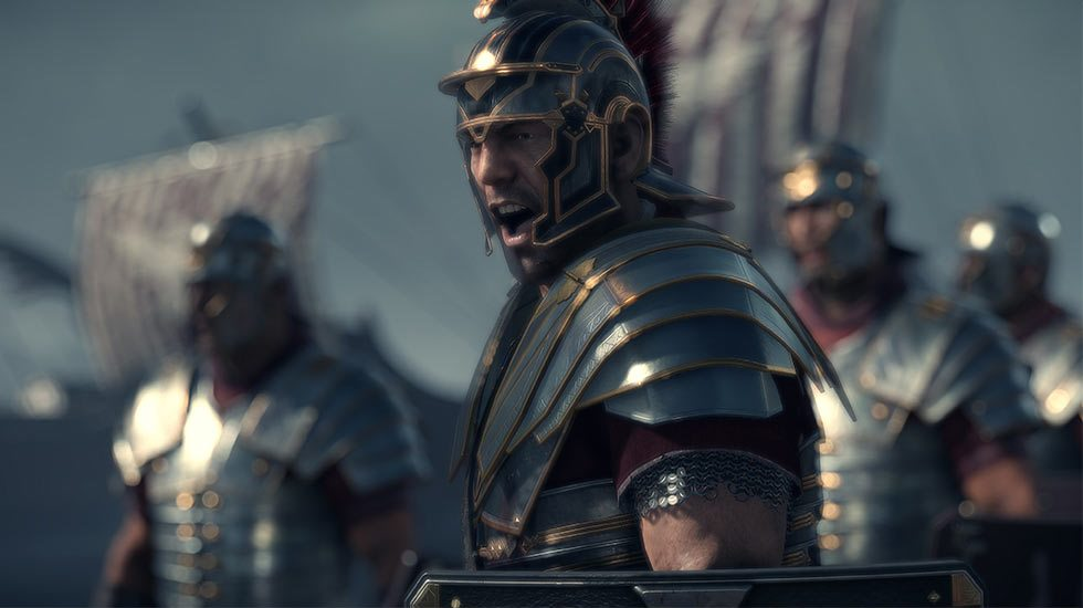 Ryse Son of Rome PC 01
