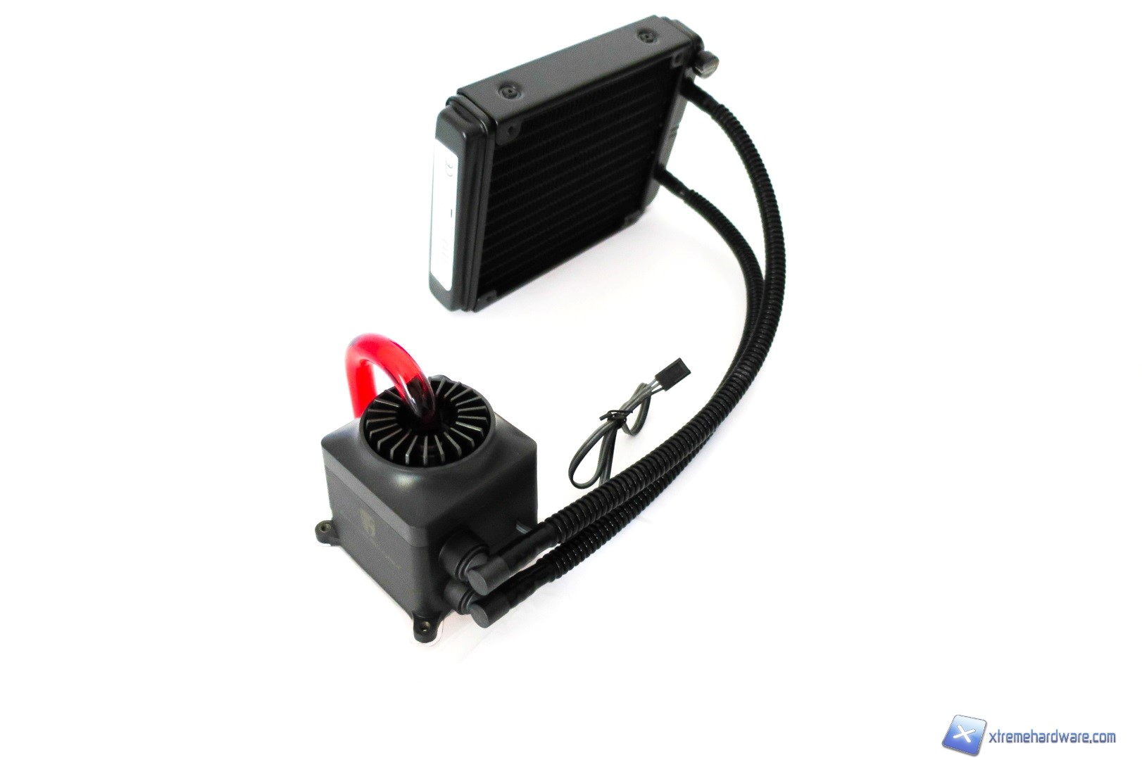 DeepCool Gamer Storm Captain 120