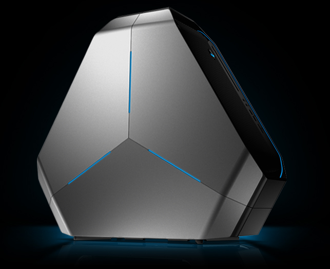 Dell Alienware Area 51 02