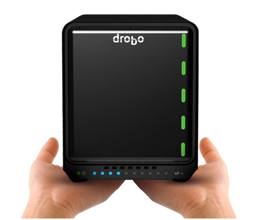 Drobo 5n Drobo 5n Review Drobo Storage Products 2016 10 27 22 37 02