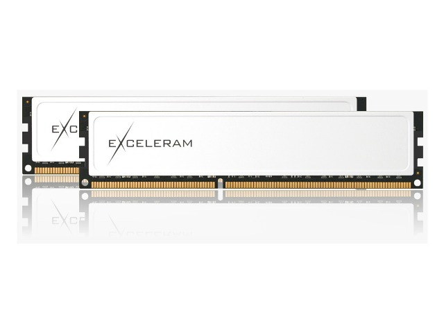 Exceleram-Dual-Channel-Memory-Modules