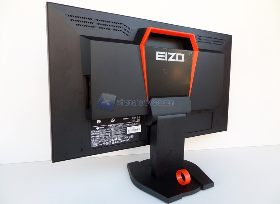 EIZO FORIS FG2421; il gaming mette il Turbo e arriva a 240 Hz