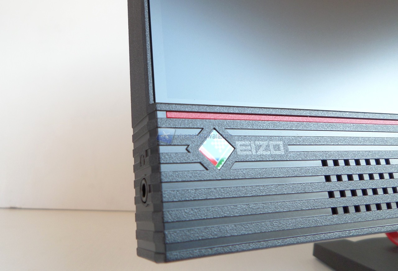 [Anteprima] EIZO FORIS FS2434 in video