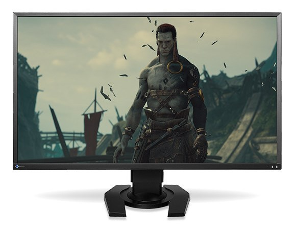 EIZO FORIS FS2735 da 144 Hz con supporto al FreeSync