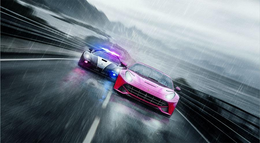 Need for Speed: Rivals; questi sono i requisiti per PC