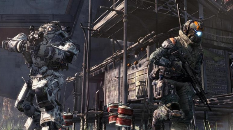 Titanfall, gameplay ed azione frenetica con i video di Xtremehardware