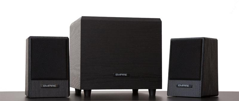 Empire presenta il sistema 2.1 KS-1500