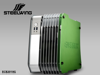 Enermax SteelWing 03