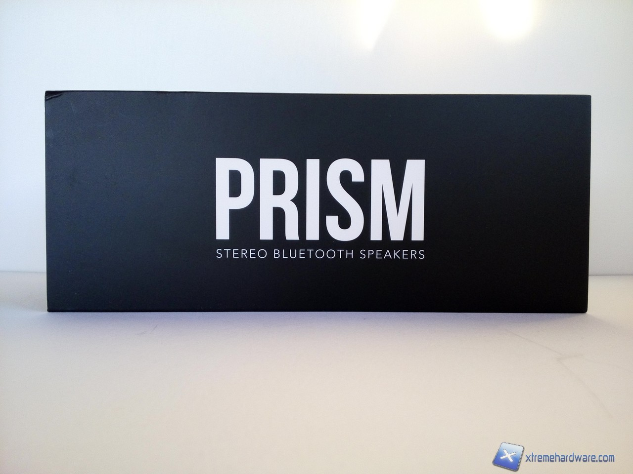 FSL Prism, speaker bluetooth di qualità superiore