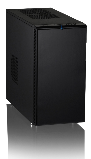 Fractal Design introduce Define R4