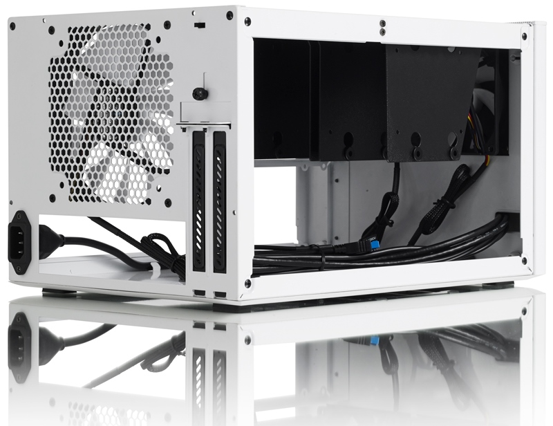 Fractal Design Node 304 White 03