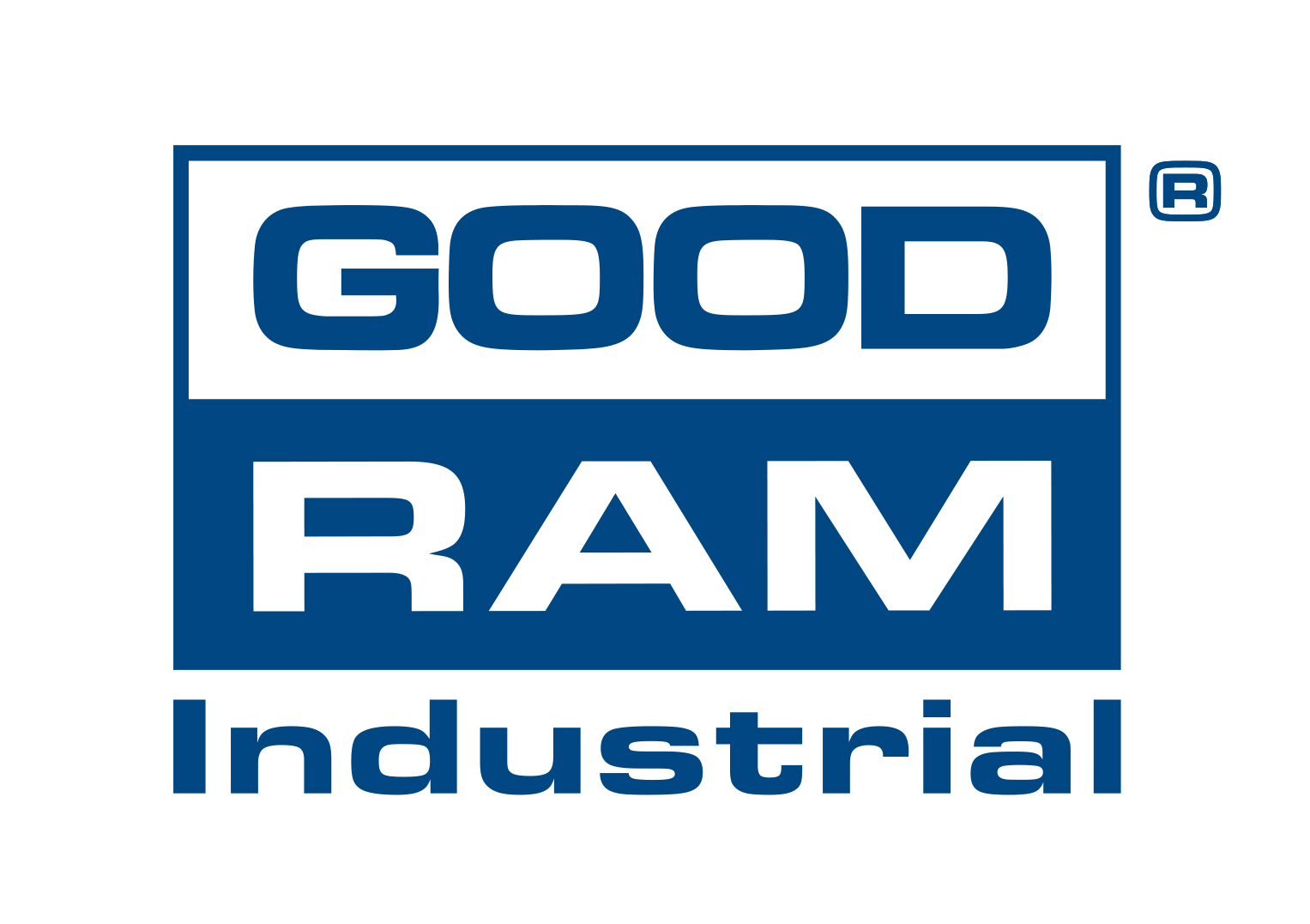 GOODRAM industrial