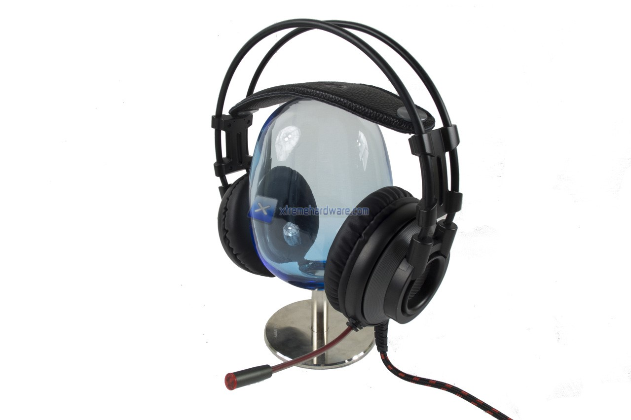 Genesis Radon 600 - Il Gaming Headset 7.1 Low Budget