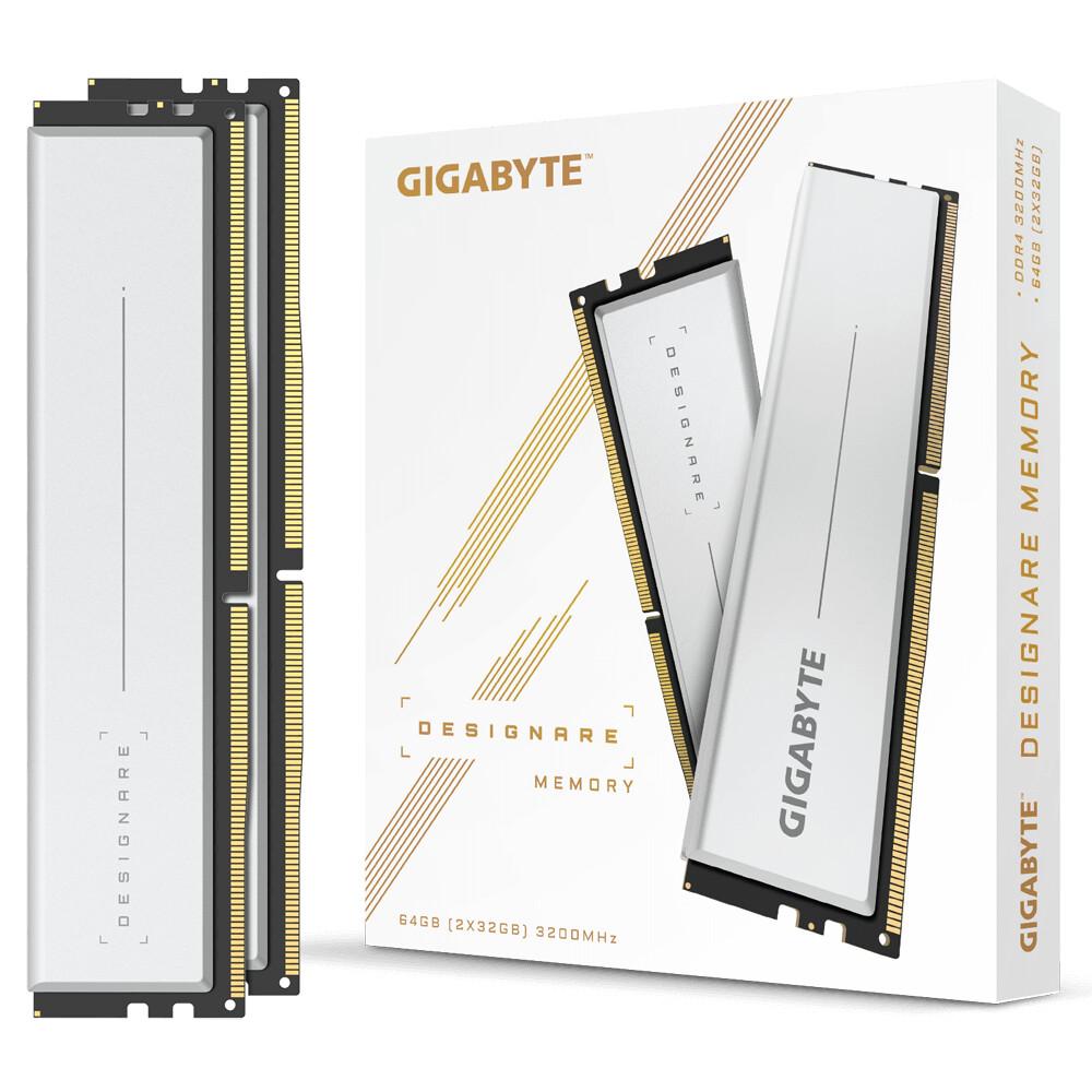 GIGABYTE Designare 1