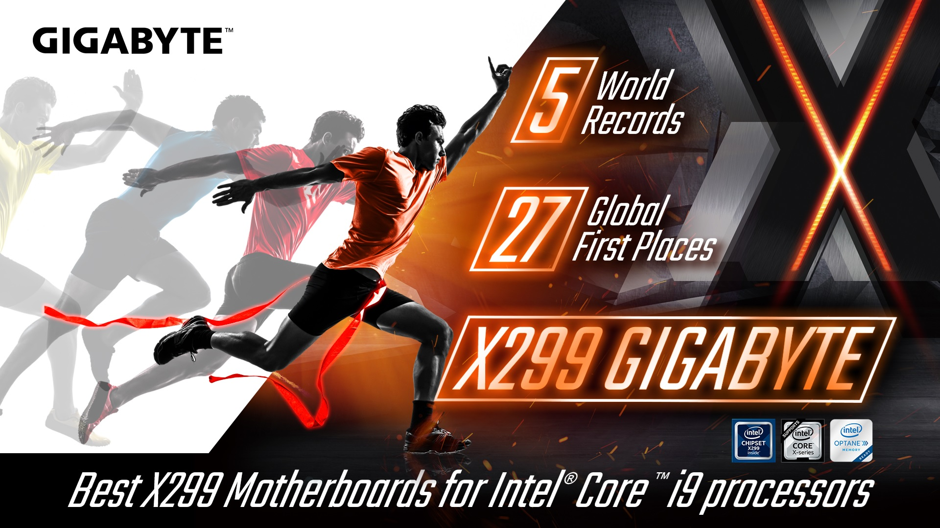 GIGABYTE Best Motherboard