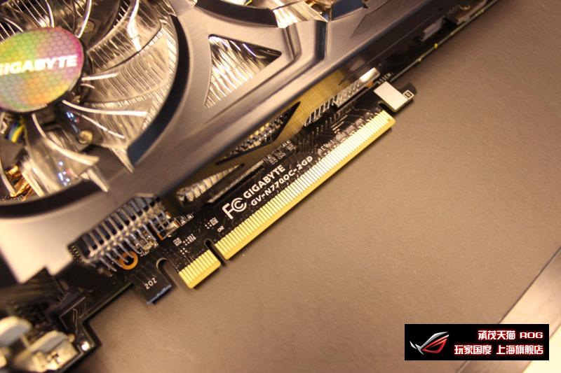 Gigabyte GeForce GTX 770 WindForce 05