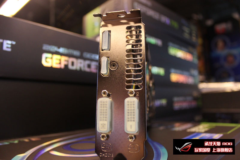 Gigabyte GeForce GTX 770 WindForce 06