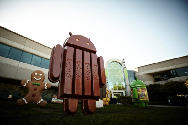 Android e quella feature pericolosa per la sicurezza