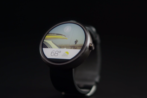 Android Wear, nuova versione del robottino verde per wearable devices