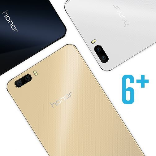 Honor 6 plus 01