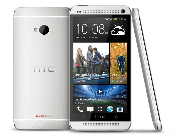 Presentato il nuovo HTC One : l'alternativa a iPhone 5 e Galaxy SIII è reale?