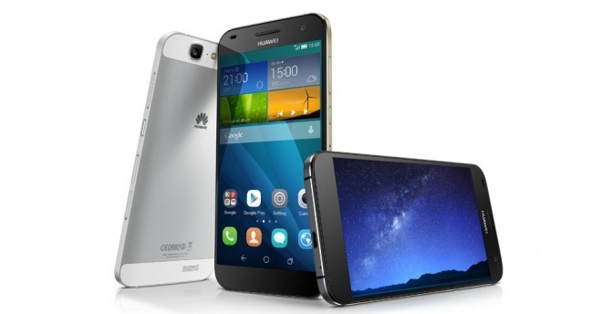 [IFA 2014] Huawei Ascend G7 e Ascend Mate 7: bigger is better