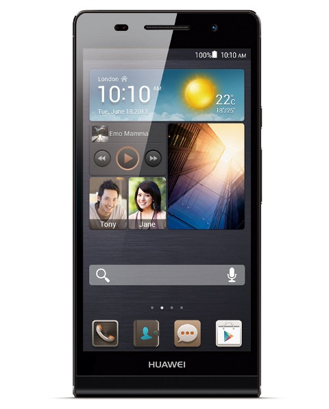 huawei-ascend-p6 official