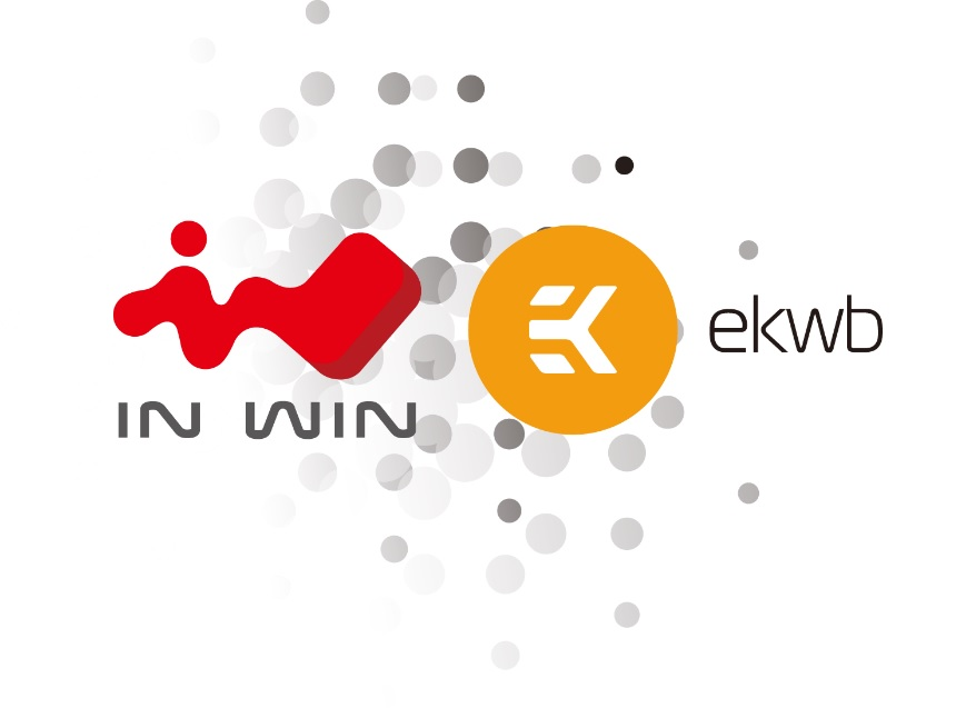 In Win e EKWB annunciano una collaborazione strategica