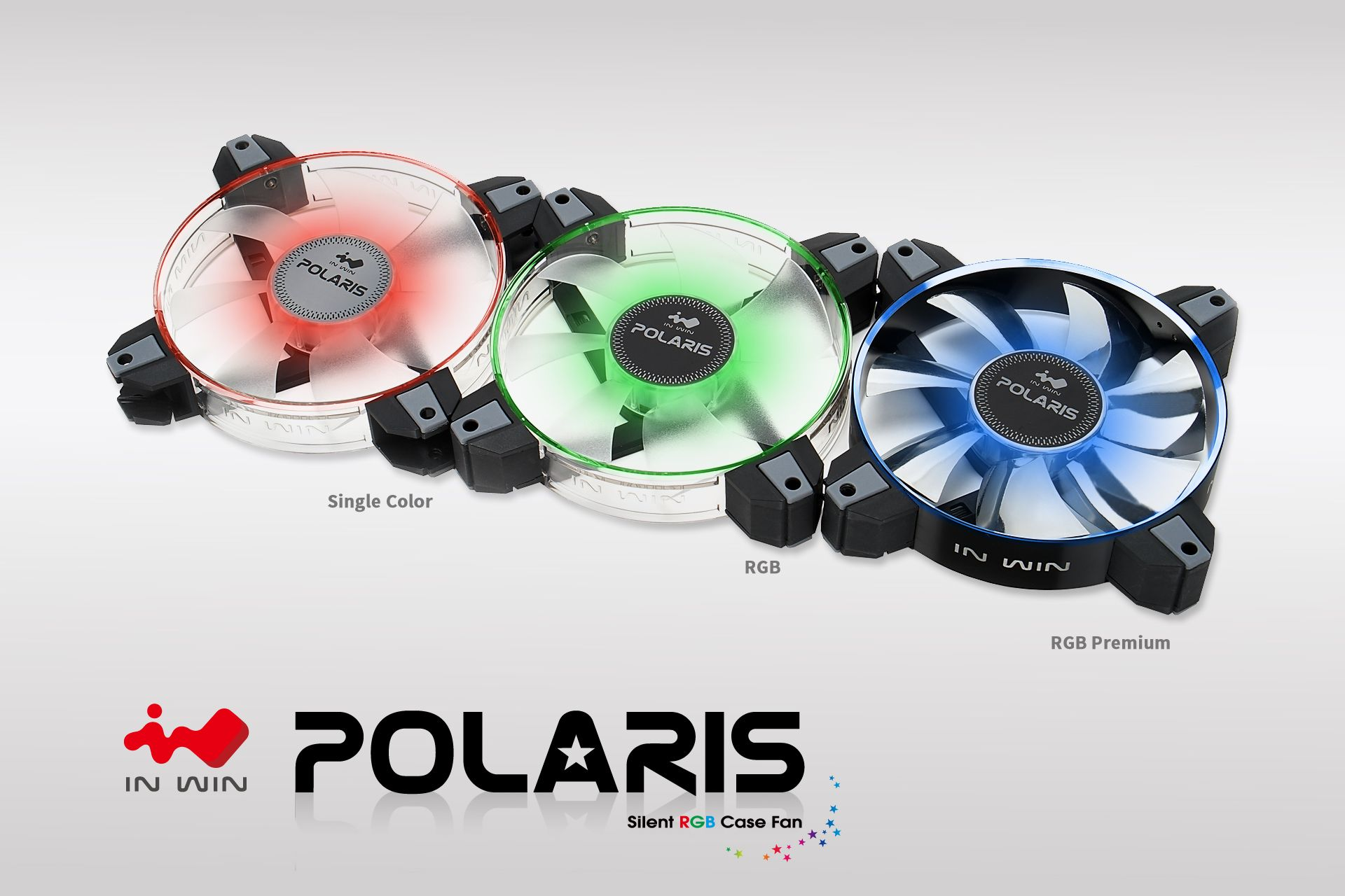 In Win Polaris photo