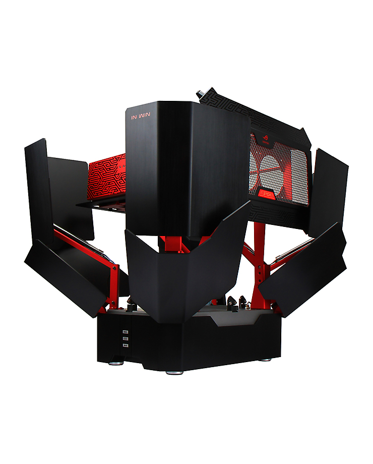 H-Tower ROG 5