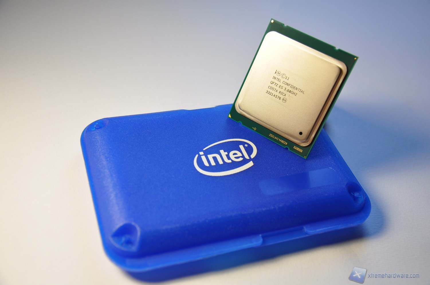 Ivy Bridge-E al debutto: Core i7-4960X al banco di test