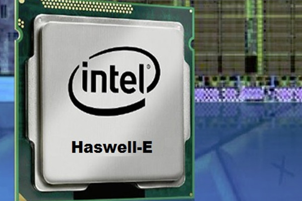 Intel Core i7-5960X in benchmark e overclock