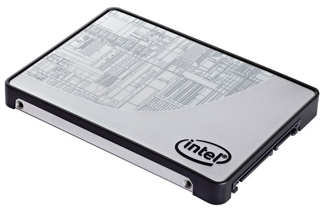 SSD Intel serie 335 ora disponibile anche da 180 GB