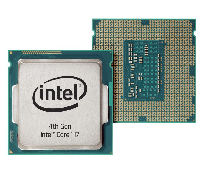 Intel-Haswell-CPU 4th gen