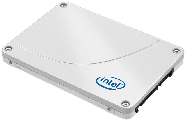 Intel introduce un SSD da 240 GB per la serie 330