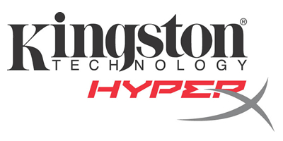 Kingston HyperX logo