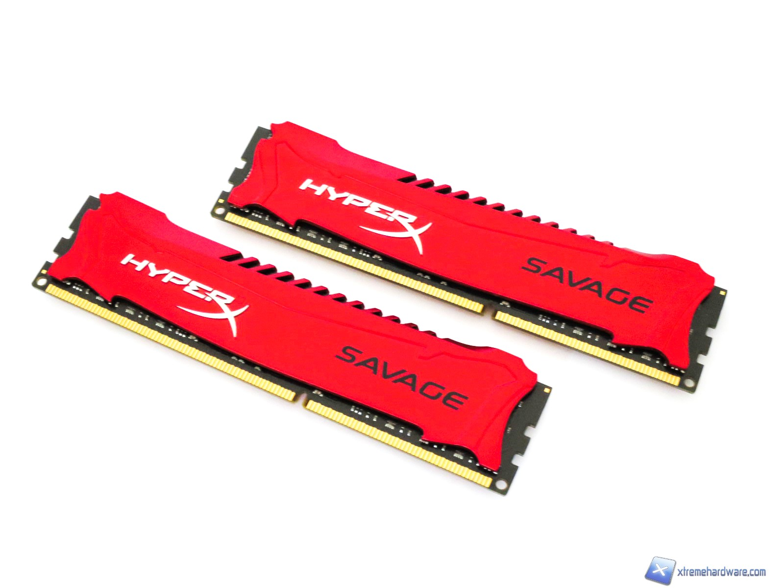 Kingston Savage HX321C11SRK2/16 (2X8GB): il kit ''selvaggio'' di Kingston