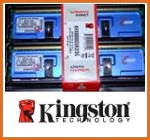 Recensione 2x1gb DDR2 Kingston KHX 8000D2
