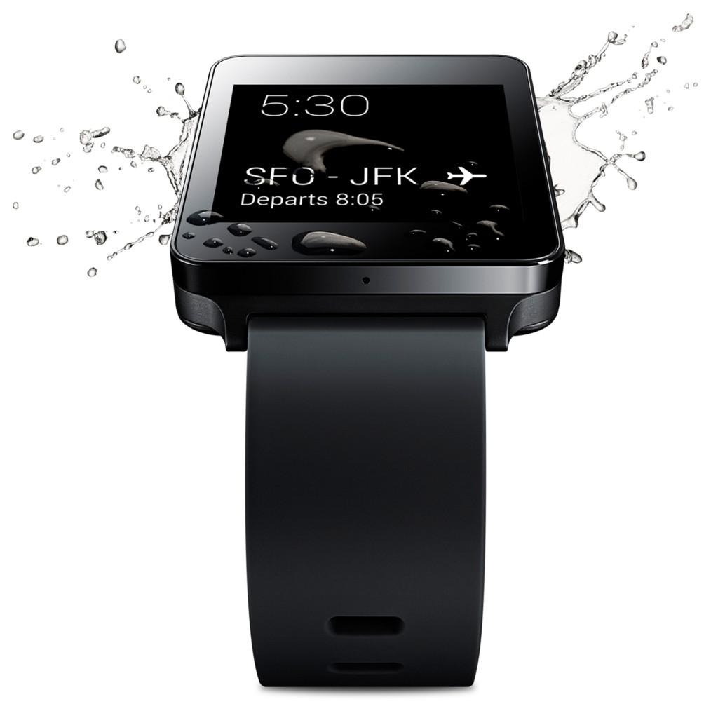 Da oggi disponibile lo smartwatch lg g watch for Domande da porre a un costruttore domestico personalizzato