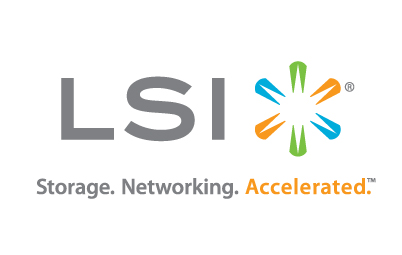 LSI Storage Networking Accelerated