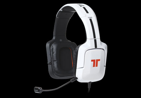 Mad Catz annuncia l'headset TRITTON 720+ 7.1 surround