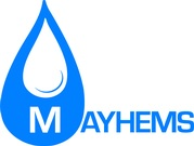mayhems logo