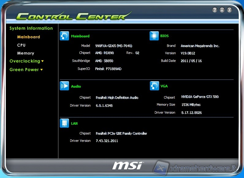 msi 990fxa-gd65 drivers
