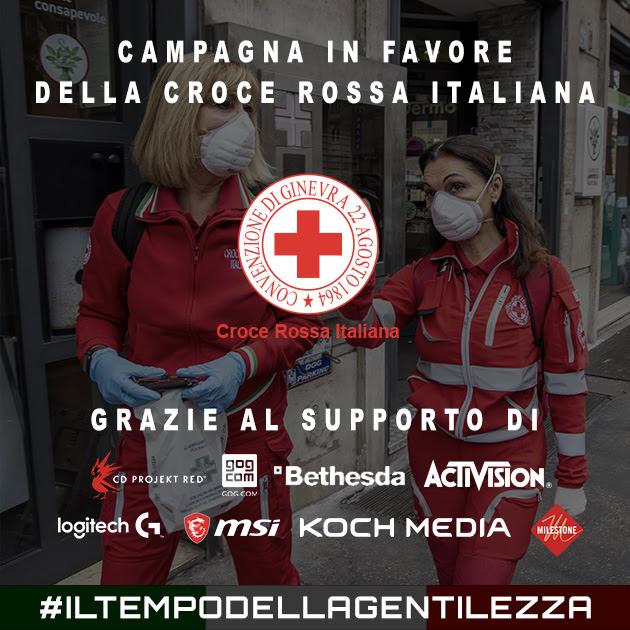 MSI Croce Rossa