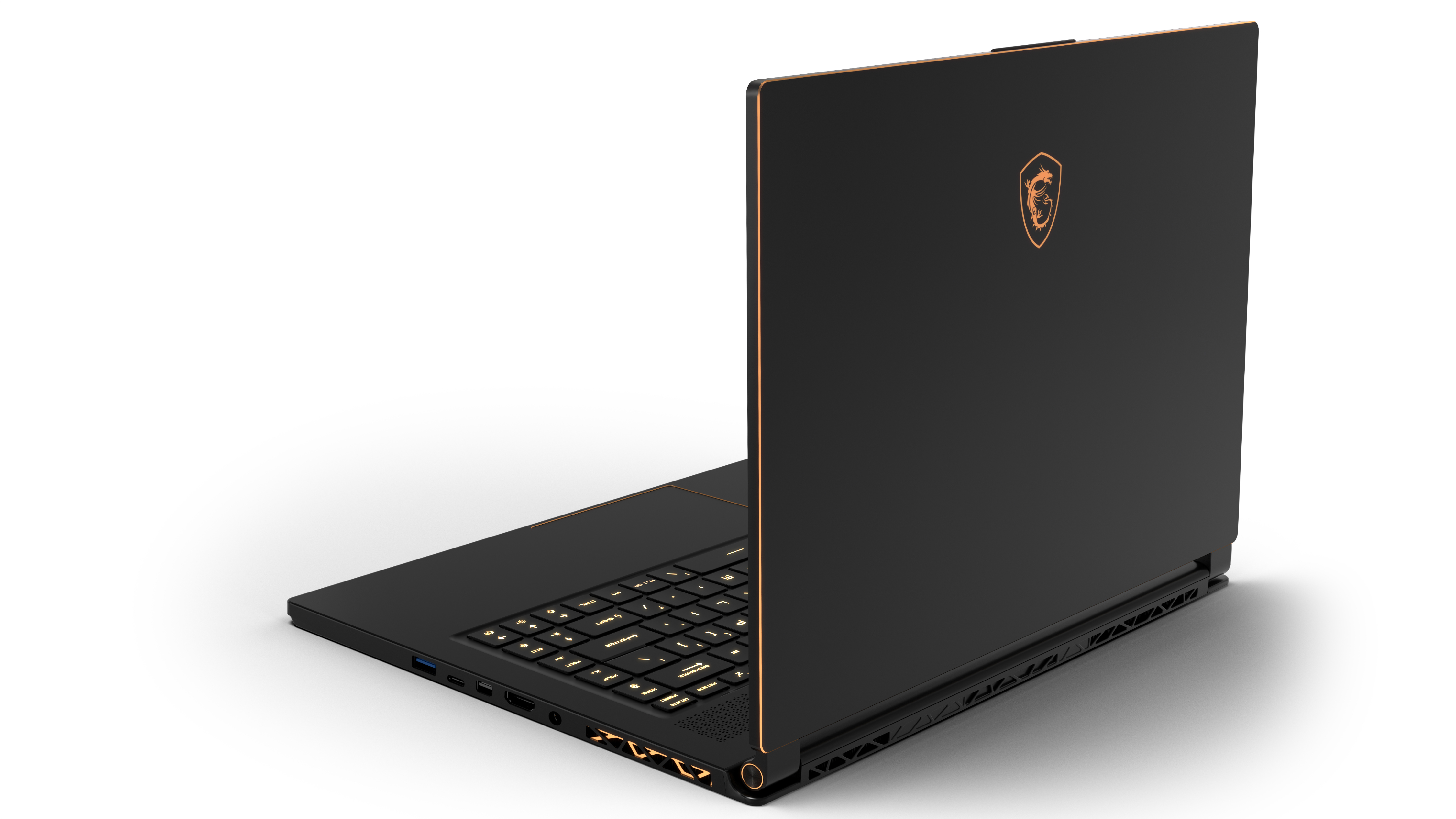 MSI GS65 Stealth Thin photo 4