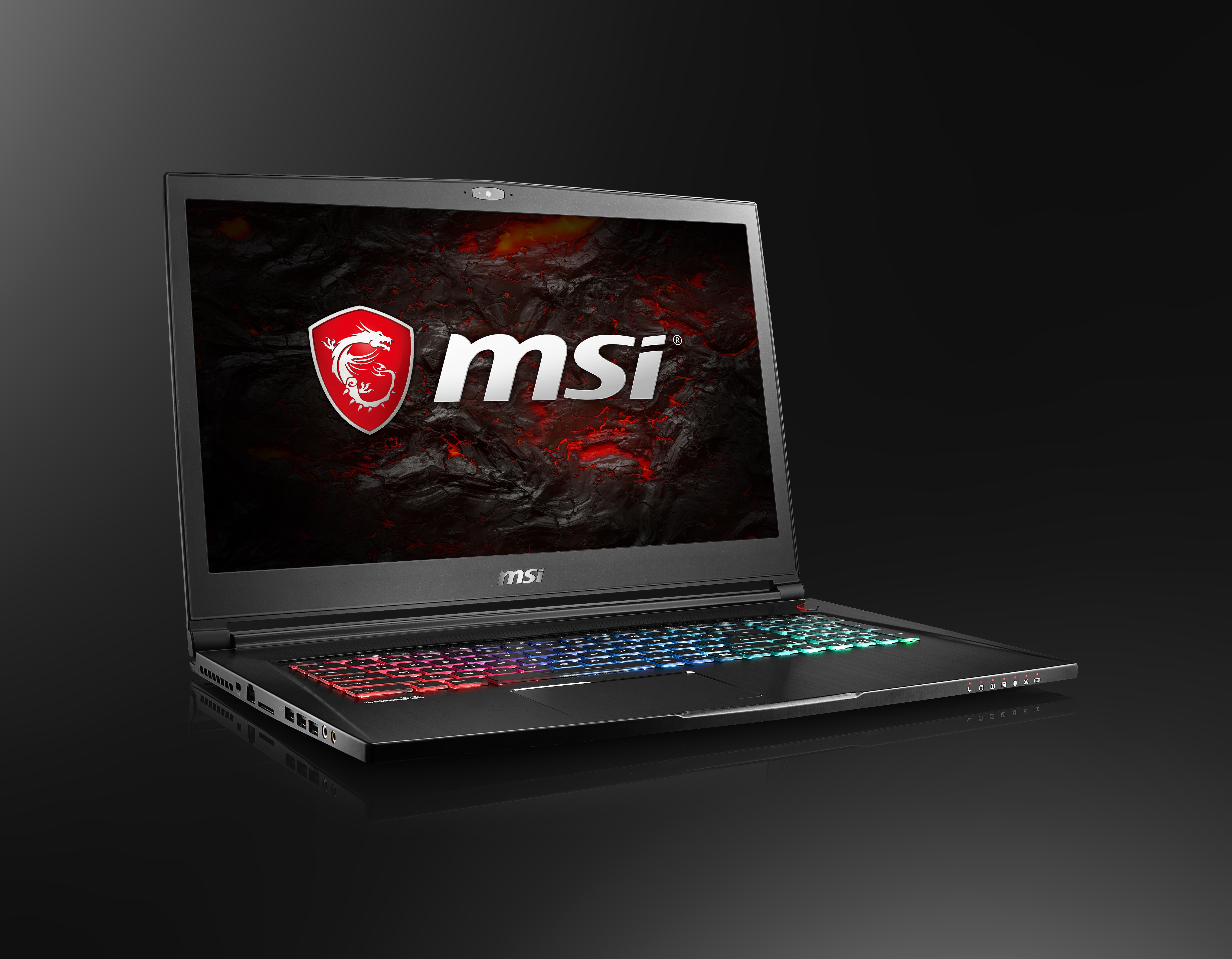 [CES 2017] Nuovi Notebook Kaby Lake da MSI