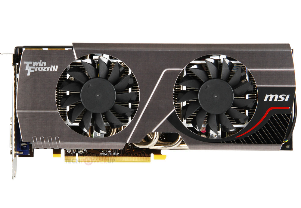 MSI Radeon HD 7970 Boost Edition 03