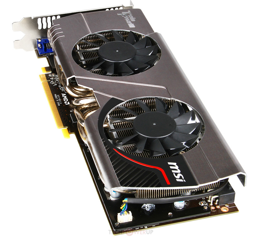 MSI Radeon HD 7970 Boost Edition 04