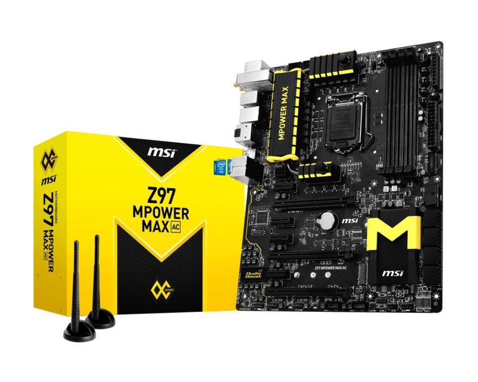 MSI Z97 MPOWER MAX AC 01