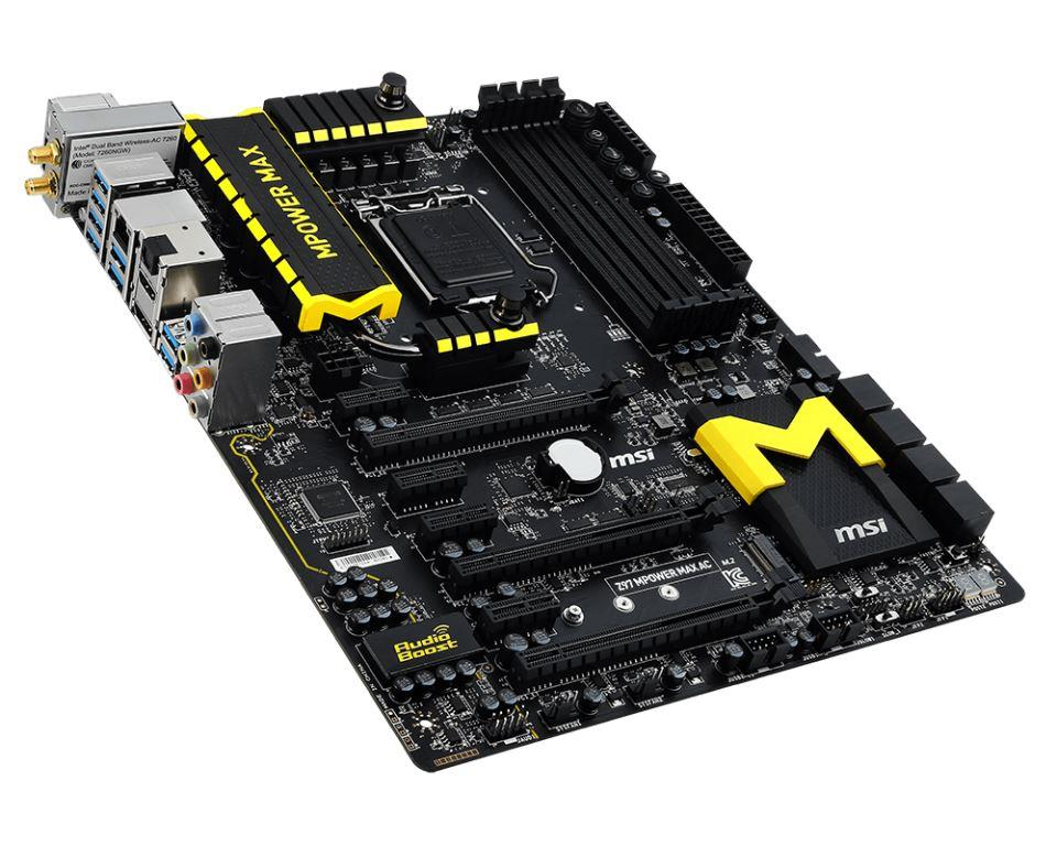 MSI Z97 MPOWER MAX AC 02